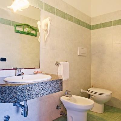 Bagno Camera Matrimoniale Al Parco Agriturismo Lecce