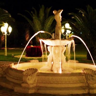 Fontana Al Parco Agriturismo Lecce