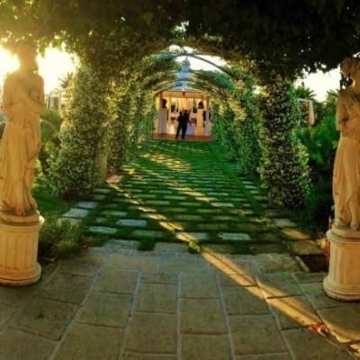 Giardino Al Parco Agriturismo Lecce