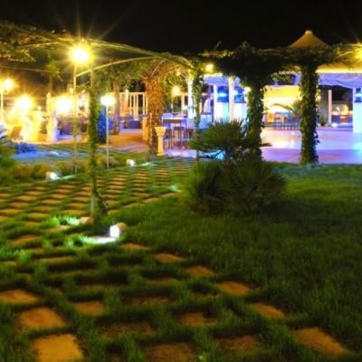 Giardino di Sera Al Parco Agriturismo Lecce