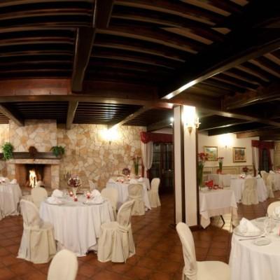 Sala Rubino Al Parco Agriturismo  Lecce